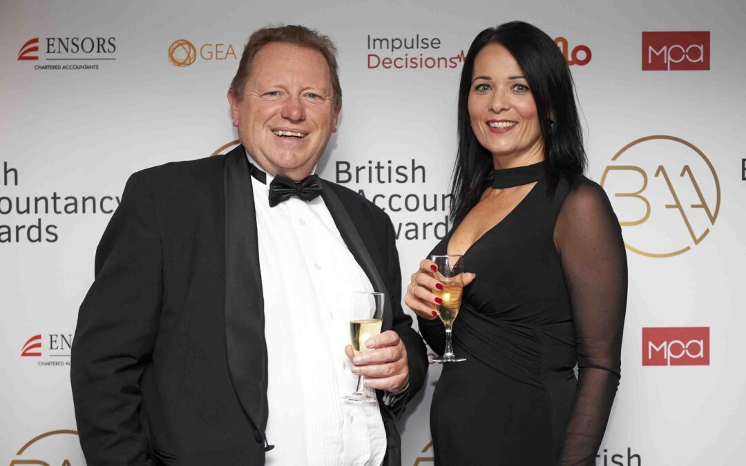 Independent firm of the year: South-West 2015