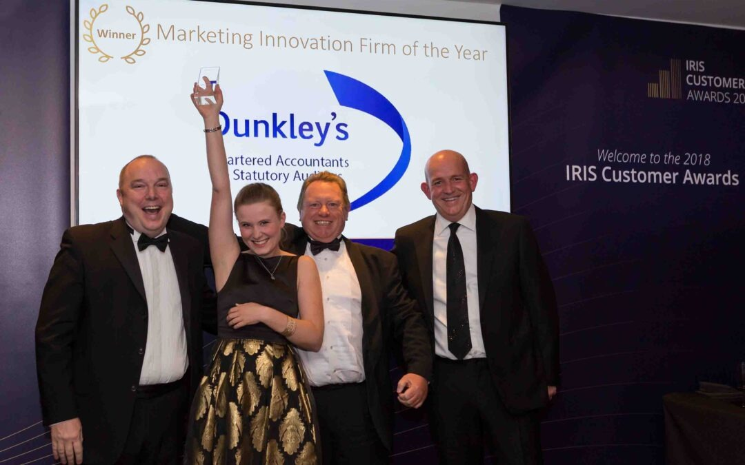 Marketing innovation firm of the year 2018