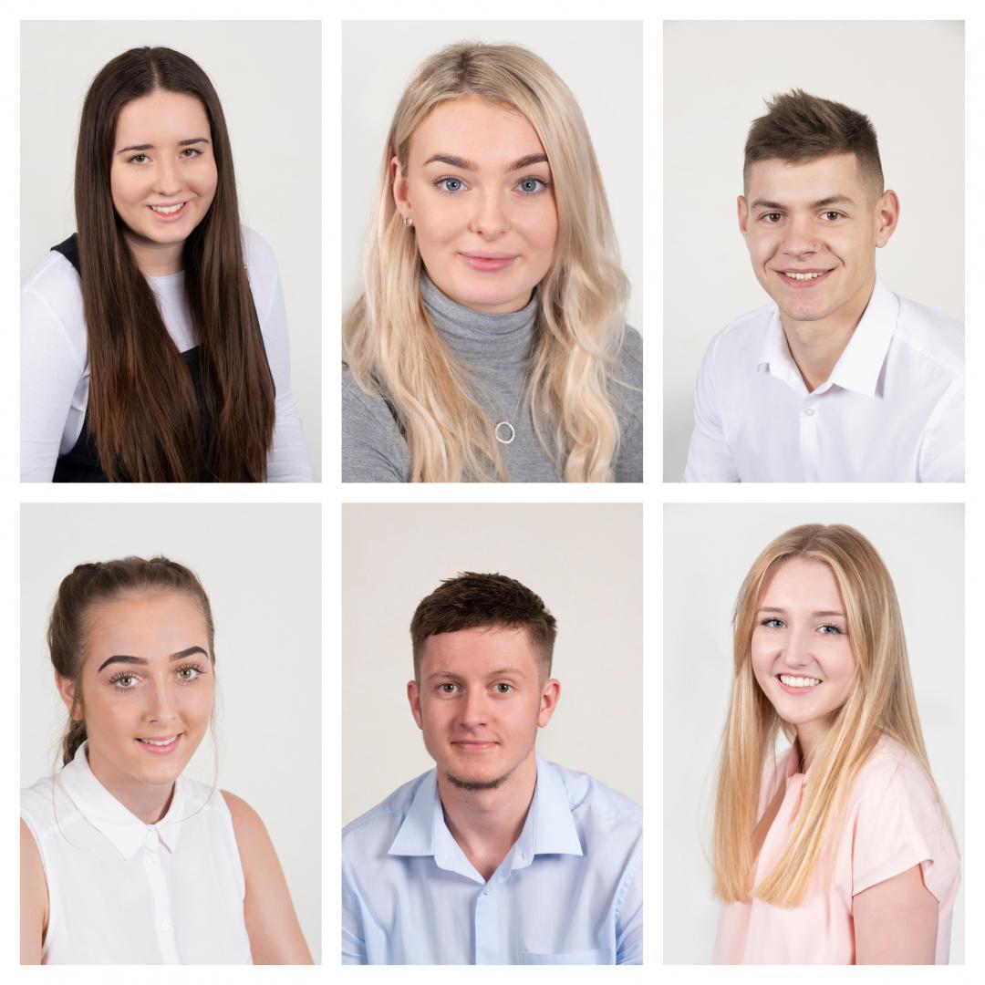 Apprentices Dunkleys 2019
