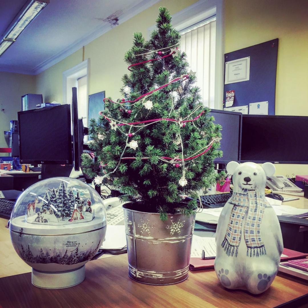 Dunkleys Christmas