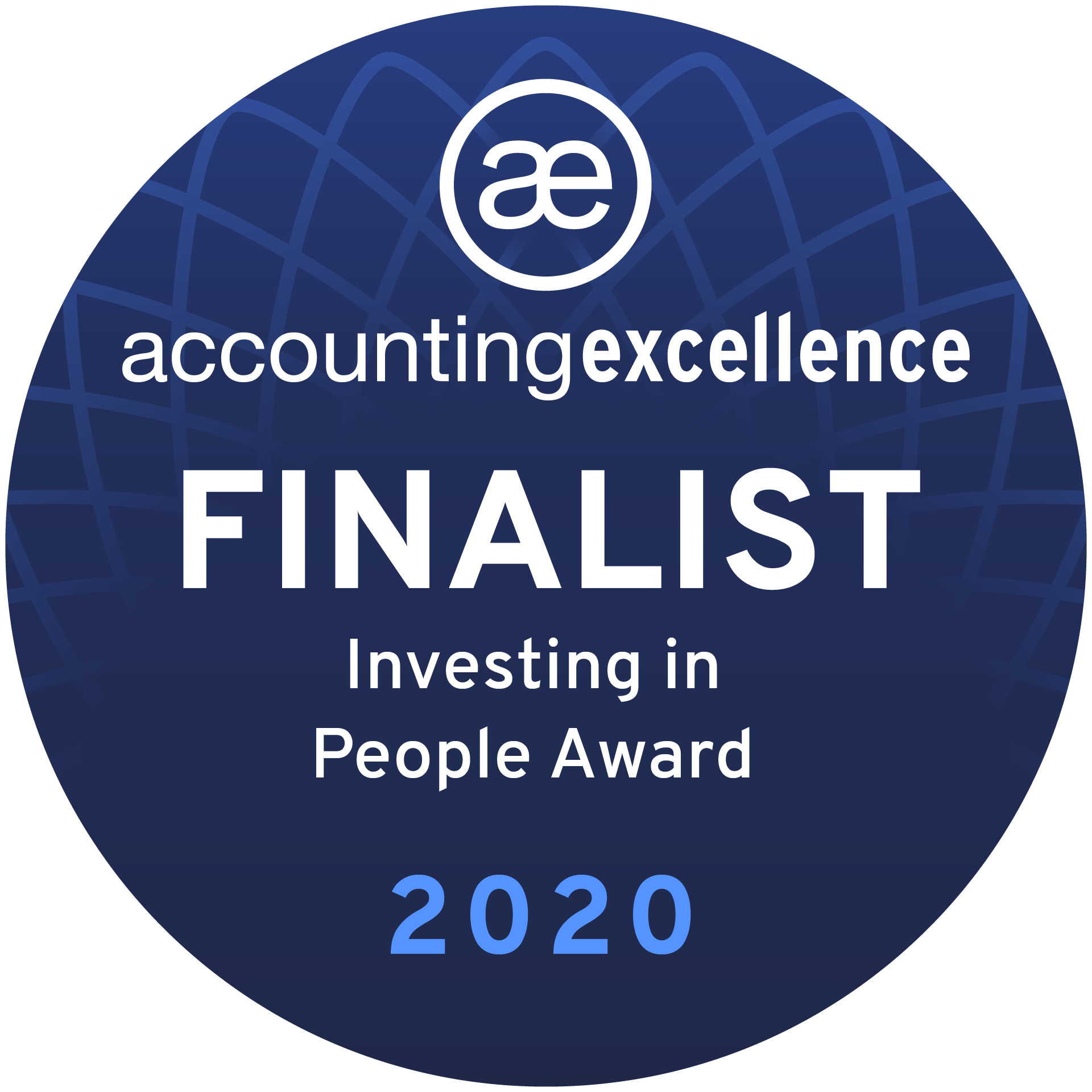 Accounting Excellence Finalists 2020