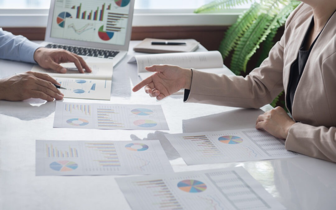 The importance of a business plan to raise finance