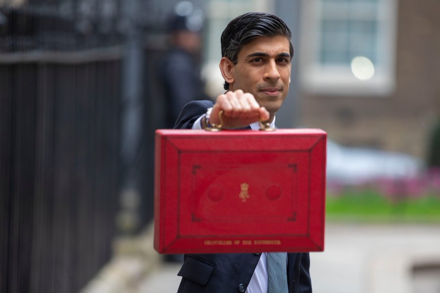 What does Spring Budget 2021 mean for you?
