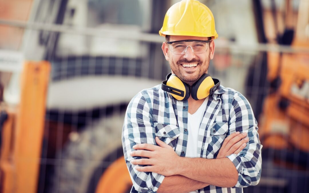 Why construction firms need cloud software